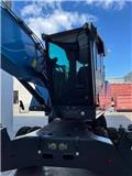 Terex Fuchs MHL 335F Sortierstiel, 2019, Bageri za prenos primarnih/sekundarnih sirovina