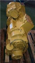 Caterpillar 920, Getriebe