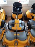 Stiga PARK COMPACT 14HST, 2013, Riding mowers