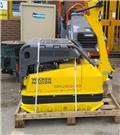 Wacker Neuson DPU100-70LES, 2015, Plate compactors