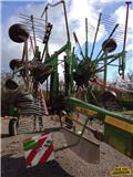 Stoll halmvender M 800 Pro, 2003, Andre landbrugsmaskiner