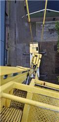 Spierings SK1265-AT6, 2005, Tower Cranes