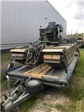 Truxor amfibious DM4700 B, 2006, Other groundcare machines