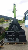 Pichler Forsttechnik PKM200 Kurzstreckenseilkran, 2017, अन्य