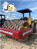 Dynapac CA 260 PD, 2011, Single drum rollers