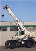 Terex A 350, 2003, Кранове за тежък терен