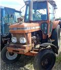 Ford 6610, Traktorer