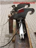Verachert SWE & Löffelpaket, Andre komponenter