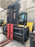 Hyster H 20XM-9, 2015, Diesel Forklifts