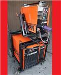 Kemppi PS 5000, Urządzenia spawalnicze