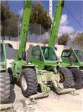Merlo P40.16K, 2003, Carretillas telescópicas
