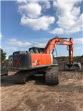 Hitachi ZX 250 LC N, 2007, Crawler excavators