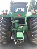 John Deere 9220, 2003, Traktorer