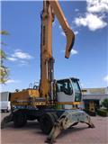 Liebherr A 934 C Litronic, 2012, Waste / industry handlers