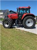CASE CVX 130, 2005, Traktoren