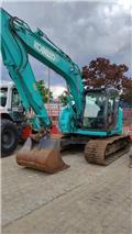 Kobelco SK 140 SR LC-3, 2014, Excavadoras sobre orugas
