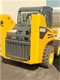 Gehl 4840, 2008, Skid steer loaders
