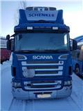 Scania R 500 LB, 2008, Reefer Trucks