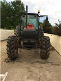 Valtra 6400, 2005, Forestry tractors