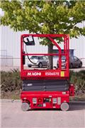 Magni ES0607E, 2020, Scissor lifts