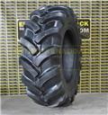 600/65-34/20 PR stålförst. Hjul Huddig/Lännen, Gume