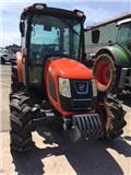 Kioti RX 6010, 2016, Tractors