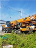 Samsung SC 50 H-2, 1996, Mobile and all terrain cranes