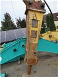 Indeco HP 4000, 2006, Hydraulhammare