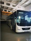 MAN Lion's Intercity، 2016، حافلة داخل المدينة