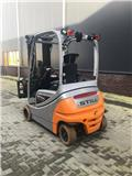 Still RX20-20, 2014, Electric forklift trucks