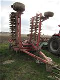 Horsch Joker 8 RT, 2008, Disc Harrows