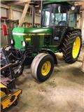 John Deere 2040, 1984, Tractors