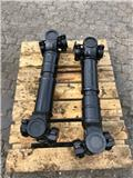 Scania P520 (P/N: 2032305)  new propshaft, Ejes
