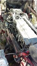 MAN TGA Pritarder Silnik D2066LF Euro4 Silnik TGA z Pr, Enjin
