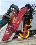 Tajfun LIV 120Z, 2012, Knuckleboom loaders