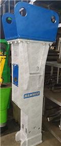 Hammer HM 1500, 2016, Martillos hidráulicos