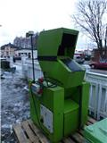 Rapid plast granulator 1986, 1986, Waste Shredders