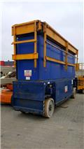 Omega Lift NS260-600, 2005, Sakselifter