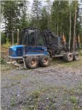 Rottne F10 B, 2015, Forwarder