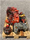 O&K MH 4, 1991, Excavadoras de ruedas