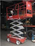 MEC 1932 ES, 2007, Scissor Lifts