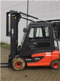 Linde E25, 2017, Electric forklift trucks