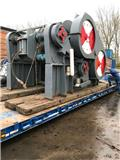 Ridderinkhof Towing winch / sleeplier /  Zugwinde, 2012, Barcos / barcazas de carga