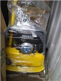 Wacker Neuson DPU3760H, 2018, Plate compactors