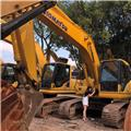 Komatsu PC 200-7, 2009, Crawler excavator