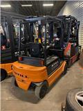 Still R20/20, 1998, Electric Forklifts