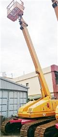 Other 愛知 SR-186, 2002, Articulated boom lifts