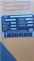 Liebherr L 554 2Plus2, 2004, Rataslaadurid