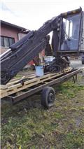 Epsilon M110 L97 CAM, 2012, Timber cranes