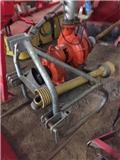 Landini 65, 2011, Pumpe za navodnjavanje